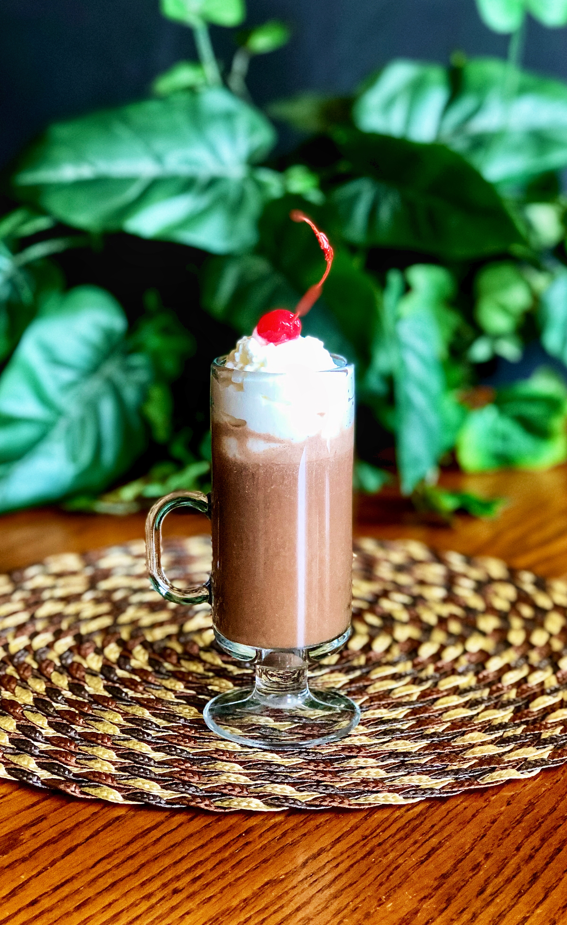 Moscow Hot Chocolate