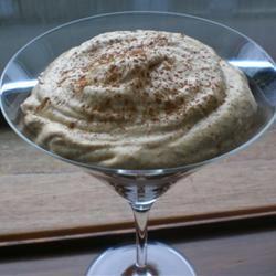 Pumpkin Pie for Dieters kellieann