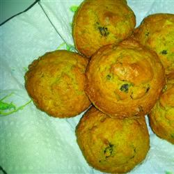 Awesome Carrot Muffins Iron_Lady12