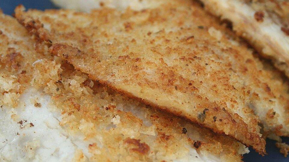Jeannie's Kickin' Fried Fish