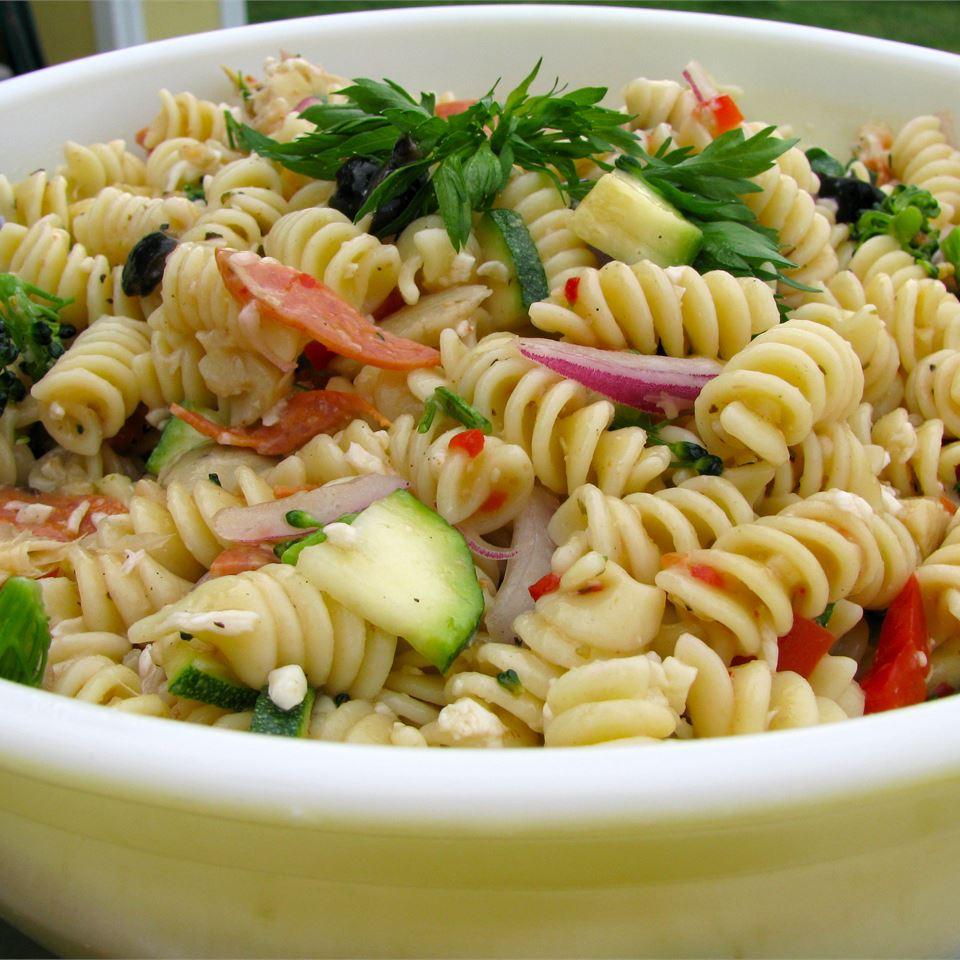 Summer Pasta Salad II