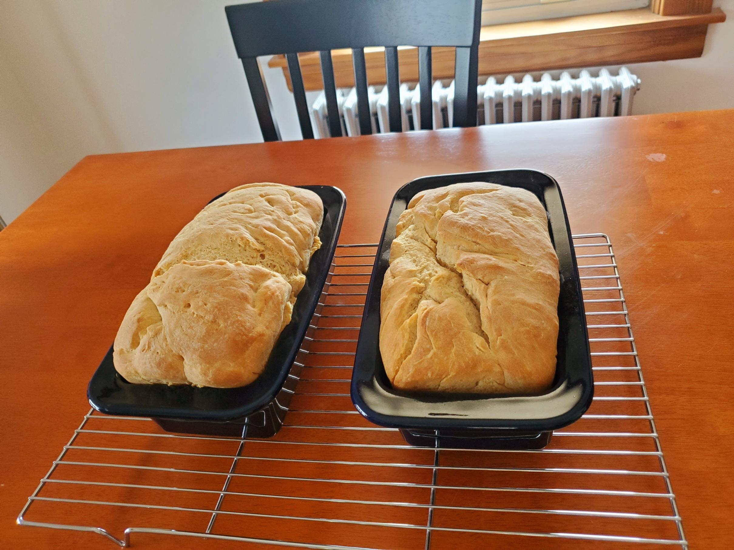 Spelt Bread I Jason