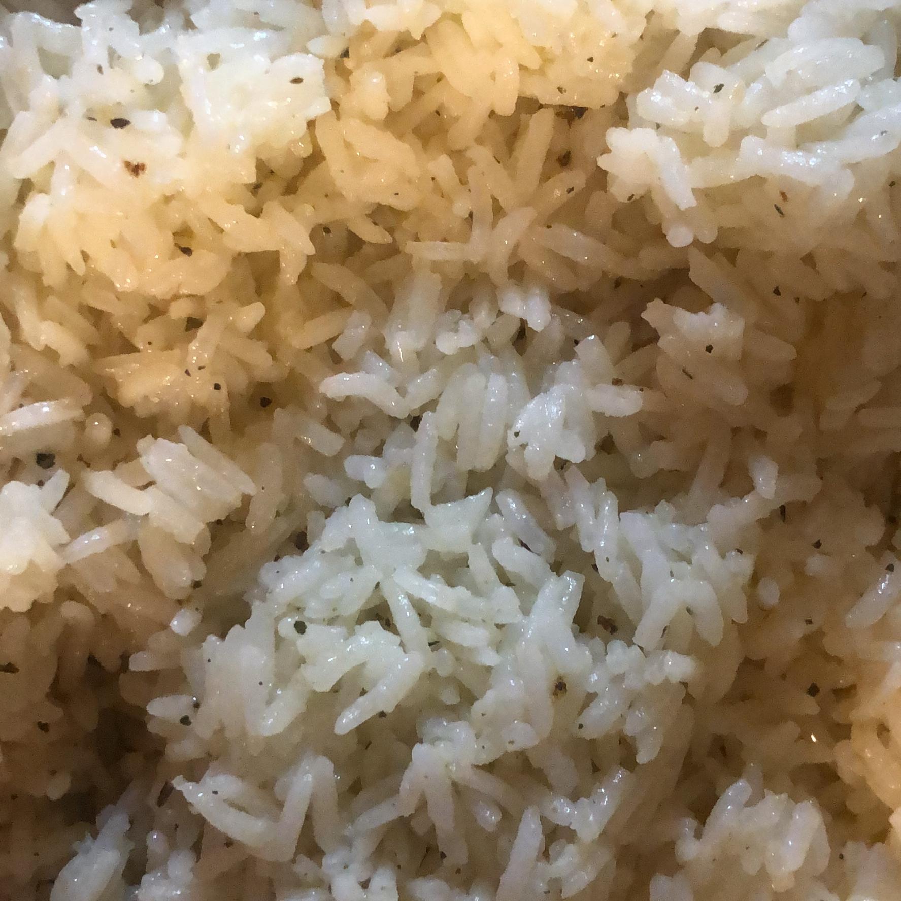 Oven Baked Rice Liliana Magdaleno