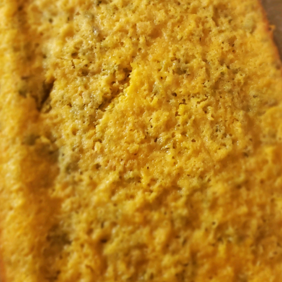 Absolute Mexican Cornbread