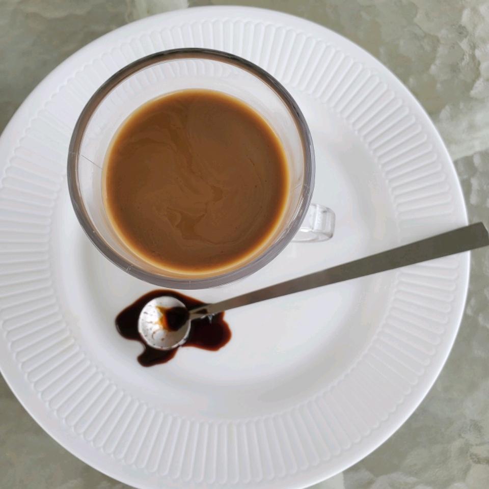 Creole Coffee