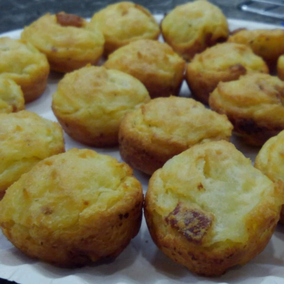 Baked Potato Puffs Grace Myers