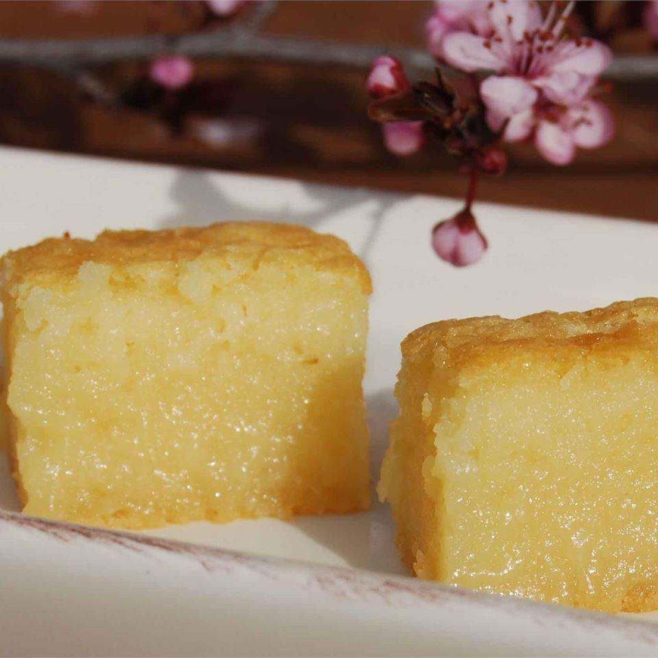 Butter Mochi Lea Kanaya Wong