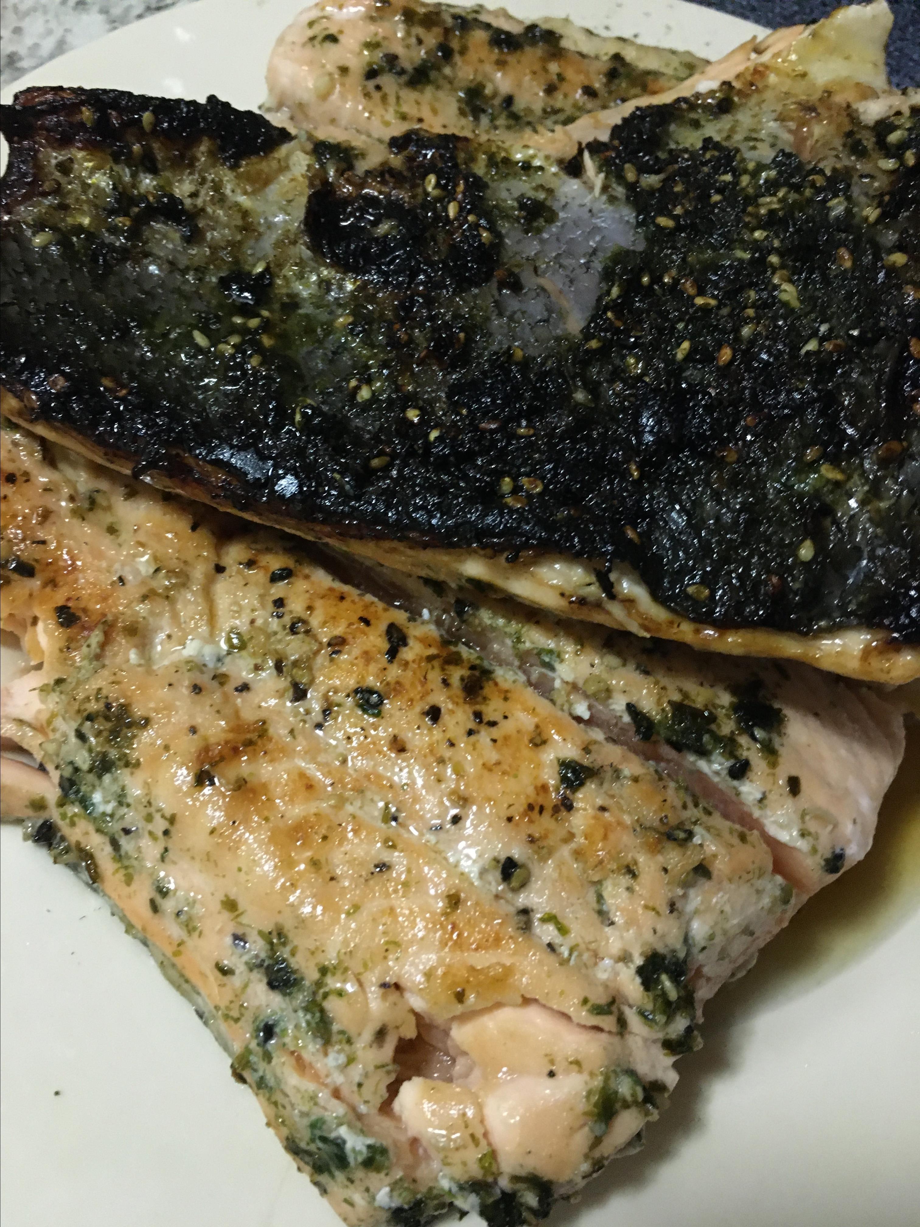 Furikake Salmon Saiya Tatsuni