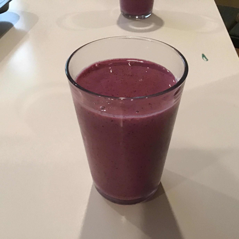 Gordon's Berry Breakfast Drink