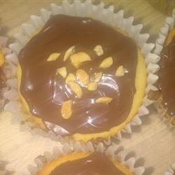 Reese's® Peanut Butter Cup Cupcakes