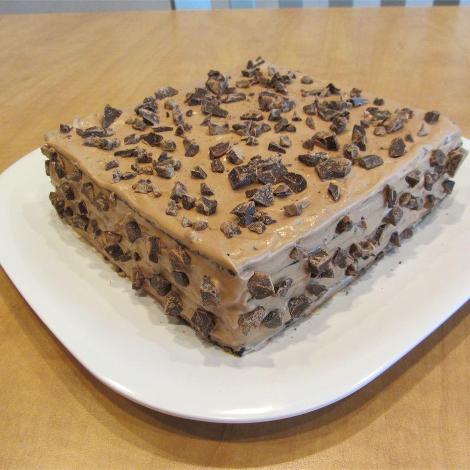 Safta Miriam's Passover Seven Layer Cake mom2jk