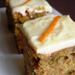 Carrot Pineapple Cake III lovelyfawn