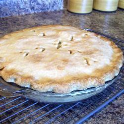 Chicken Pot Pie IX mommymeggy