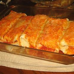 Tasty Breakfast Burritos Trish Beier