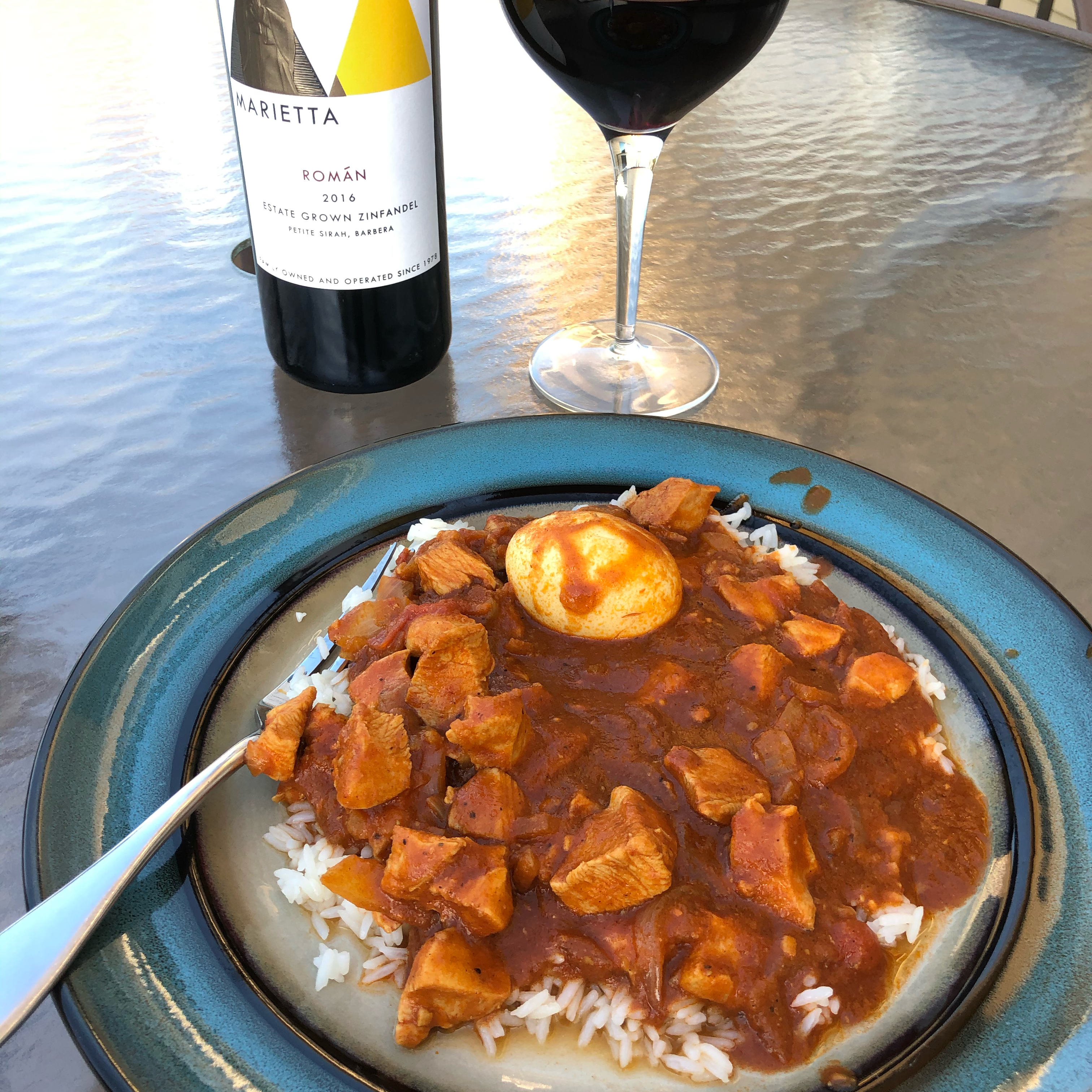 Doro Wat Ethiopian Chicken Dish Recipe Allrecipes