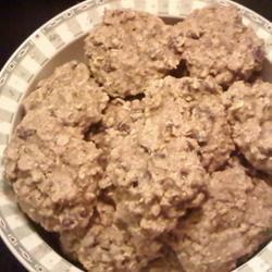Bobbie's Oatmeal Cookies valfaulkner79