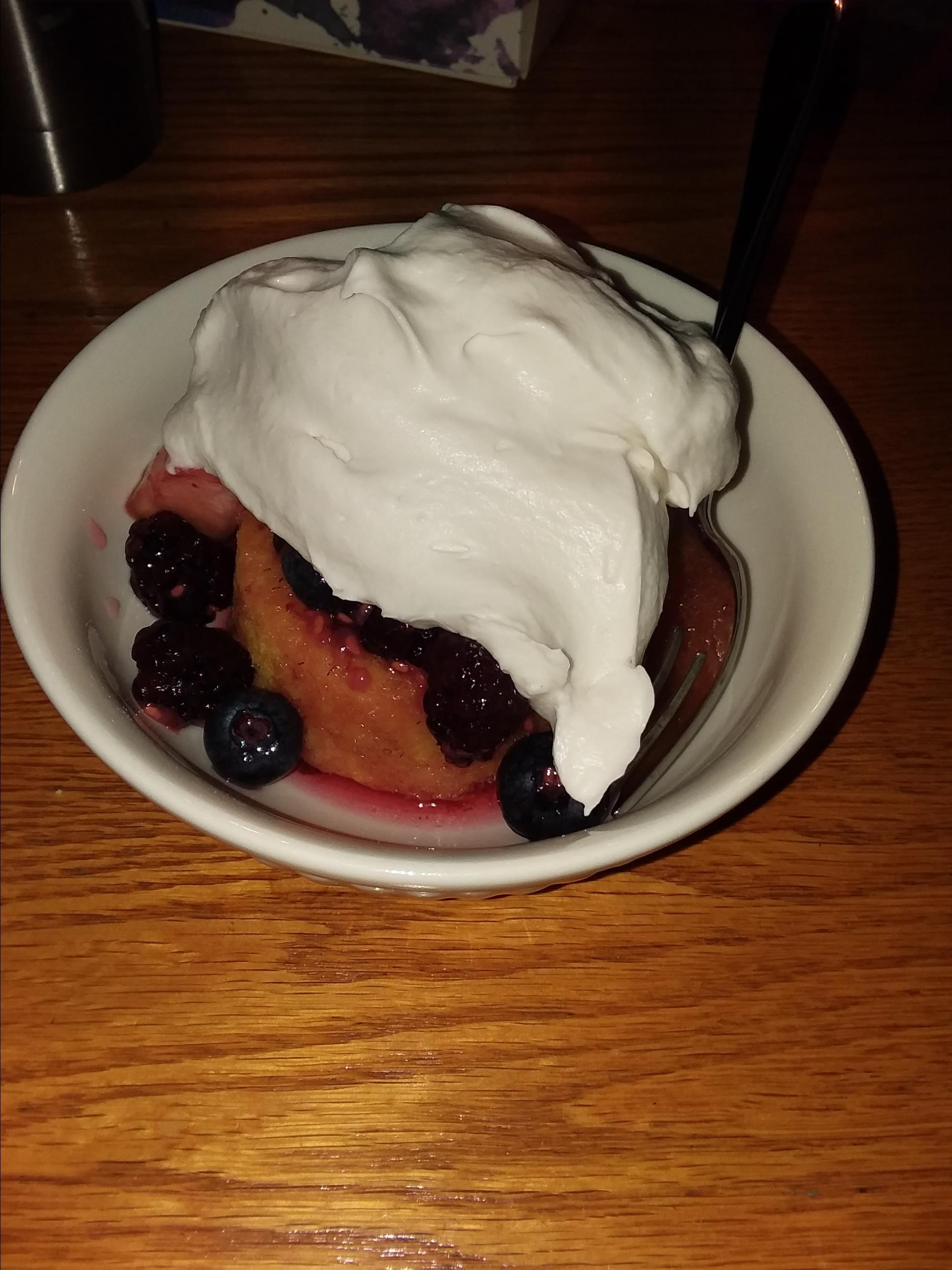 Whipped Coconut Cream (Vegan Whipped Cream)