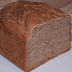 Basic Rye Bread