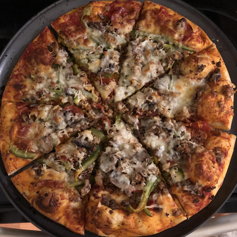 Pizza Supreme