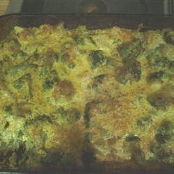 Awesome Broccoli-Cheese Casserole carolinagirl26