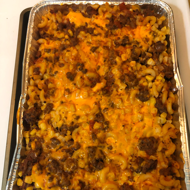 Ed's Macaroni Jumble sheri