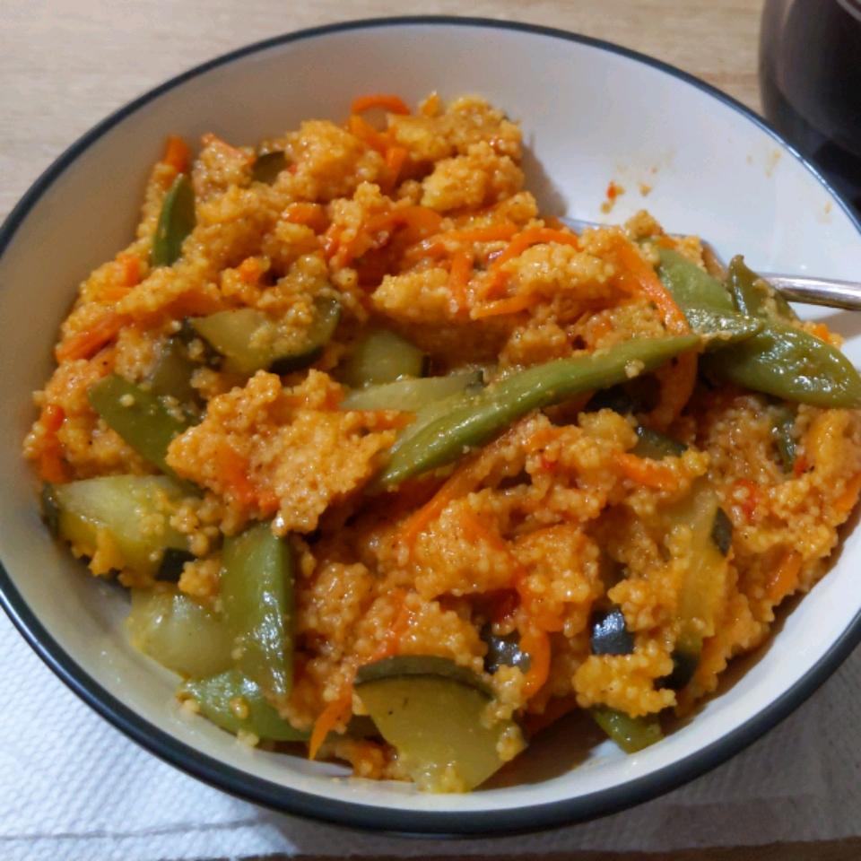 Couscous Gourmet Craig J