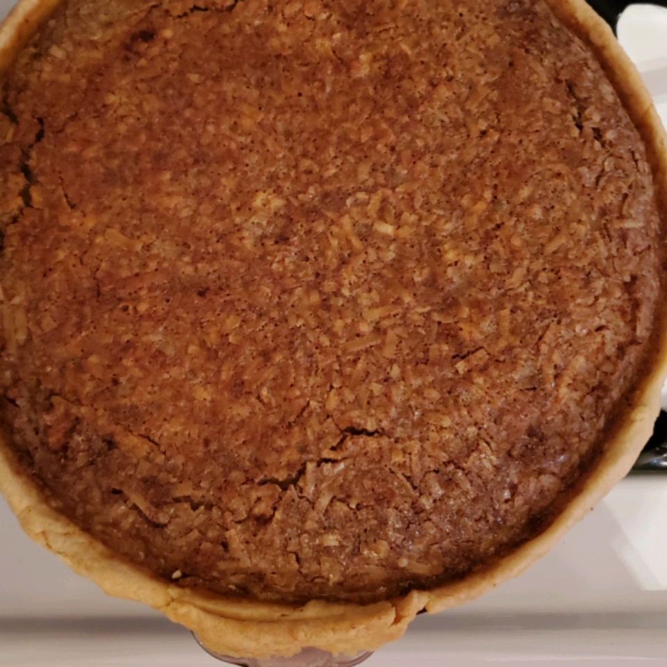 Custard Pie I