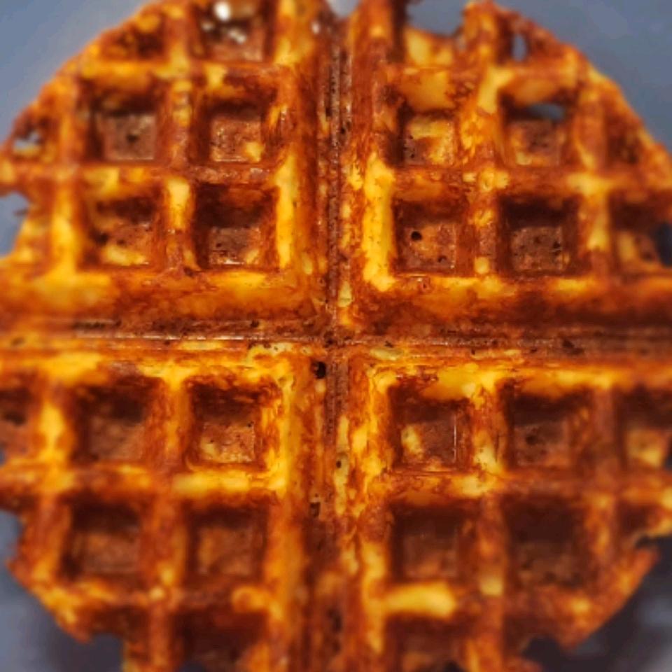 Potato Waffles