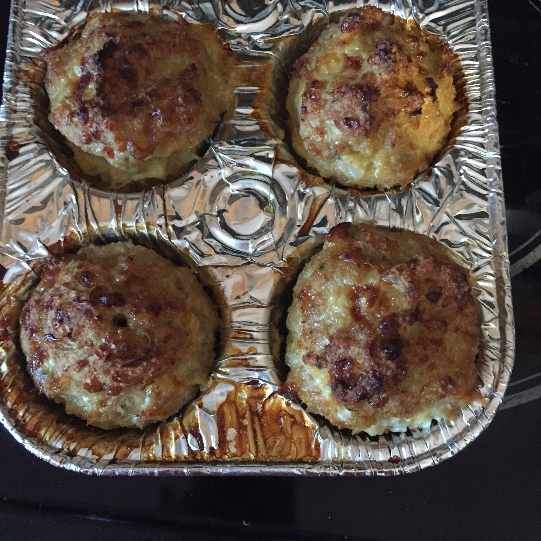 Turkey Meatloaf Muffins Tammy Castiglia