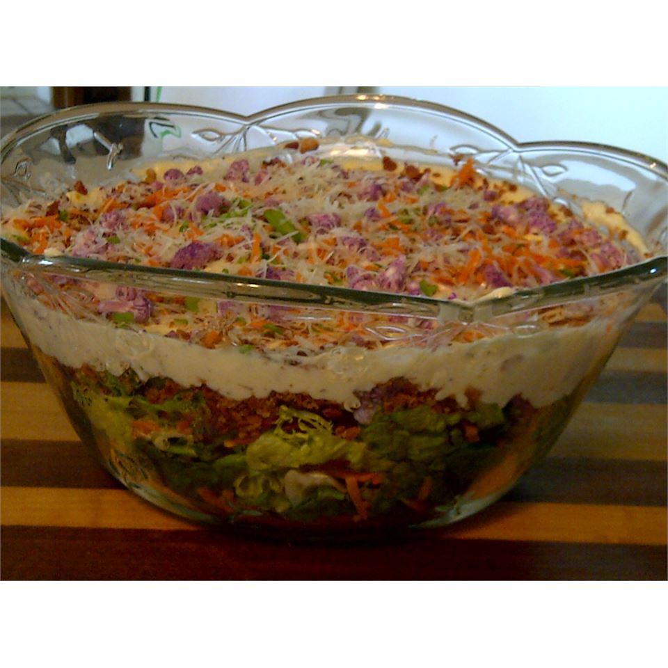 That Addicting Salad