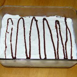 Moon Cake 5Foot3