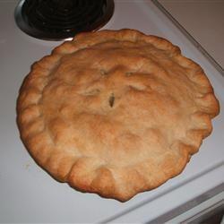 Chicken Pot Pie IX emilymarie