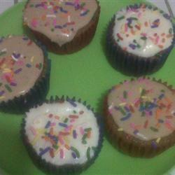 Chocolate Mocha Cake I chica