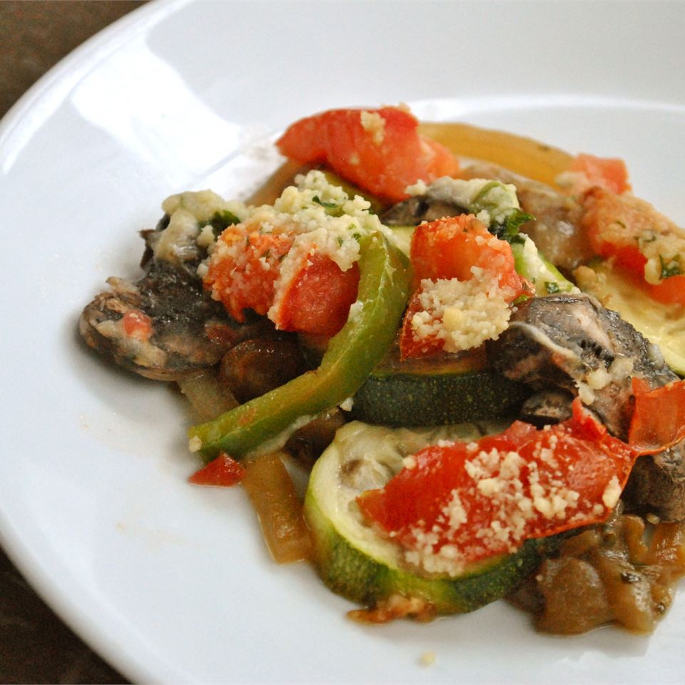 Ratatouille Recipe Allrecipes