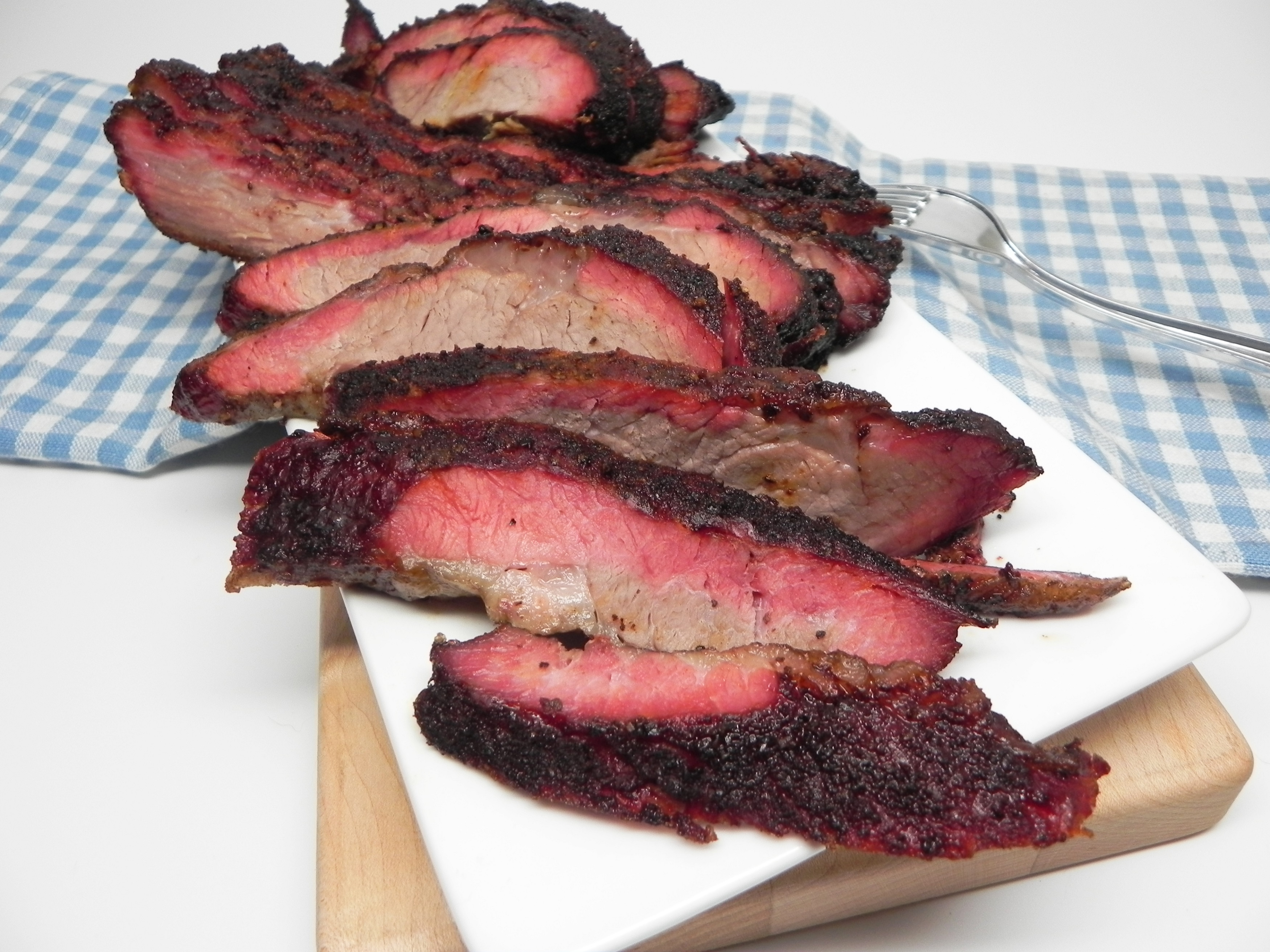 Best BBQ Rub in Texas