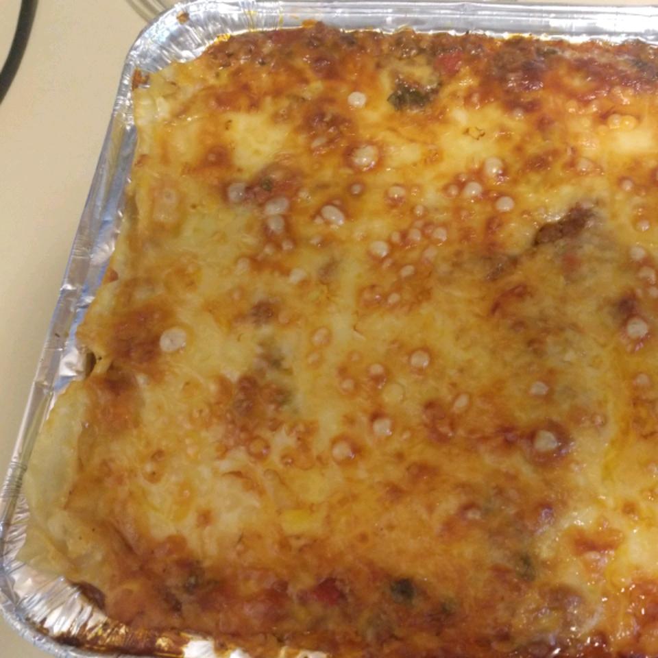 Hunt's® Classic Beef Lasagna