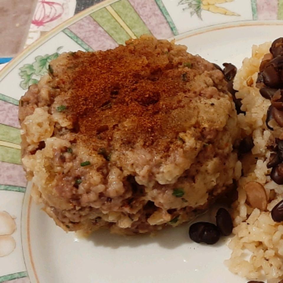 Meatloaf in a Mug Eduardo Penna
