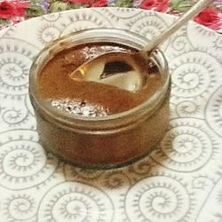 Chocolate Mousse I hselwood