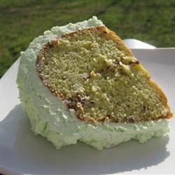 Pistachio Cake II LYNNINMA