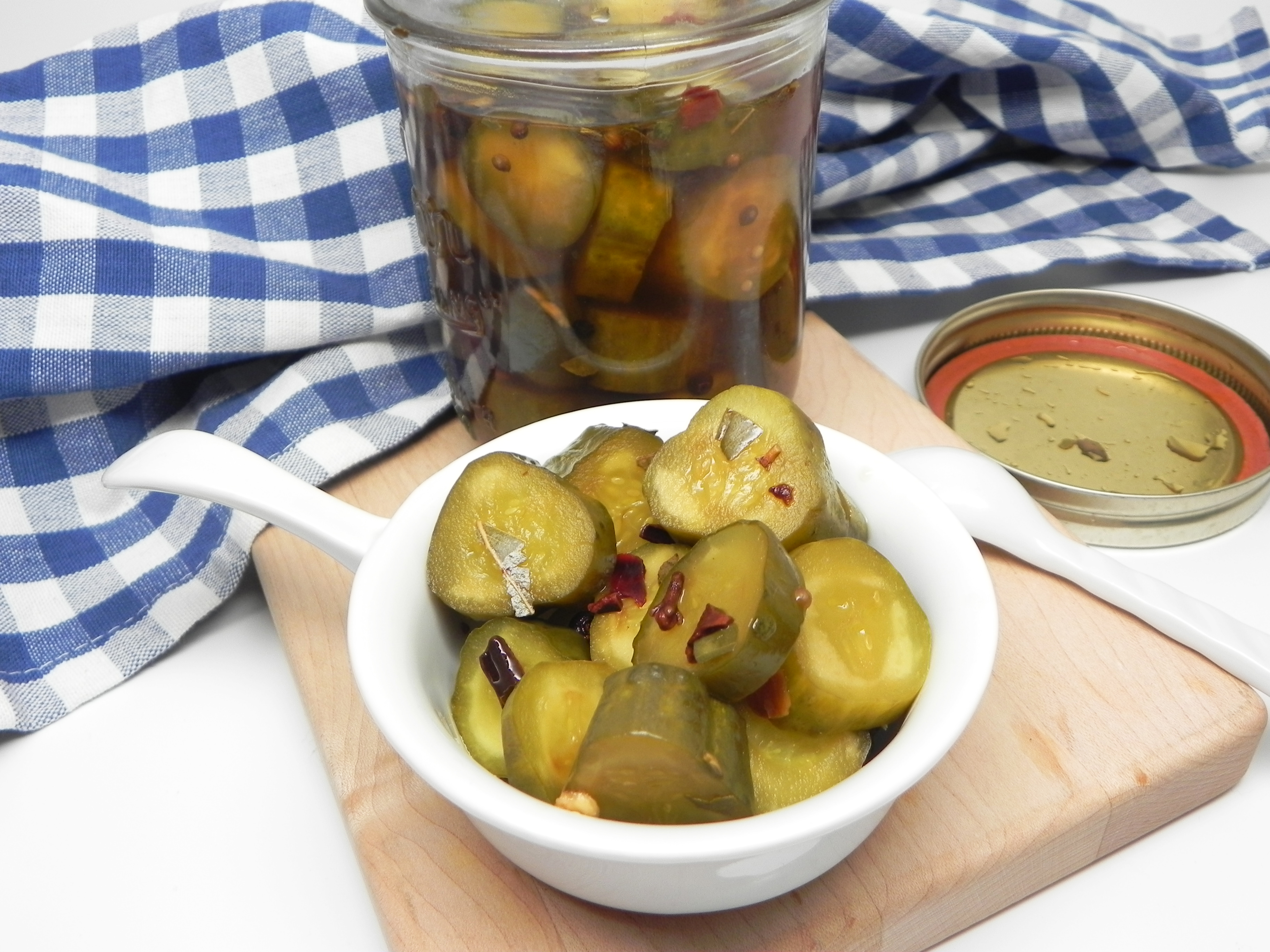Remade Pickles