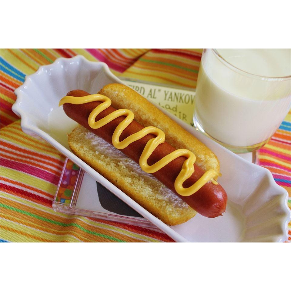 Twinkie® Wiener Sandwich