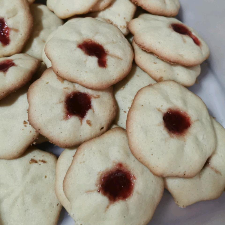 Easy Brown Butter Cookies Rommy Hernandez