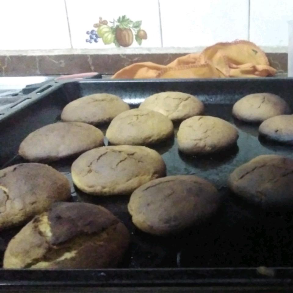 Honey Cookies Ivy Gichuhi