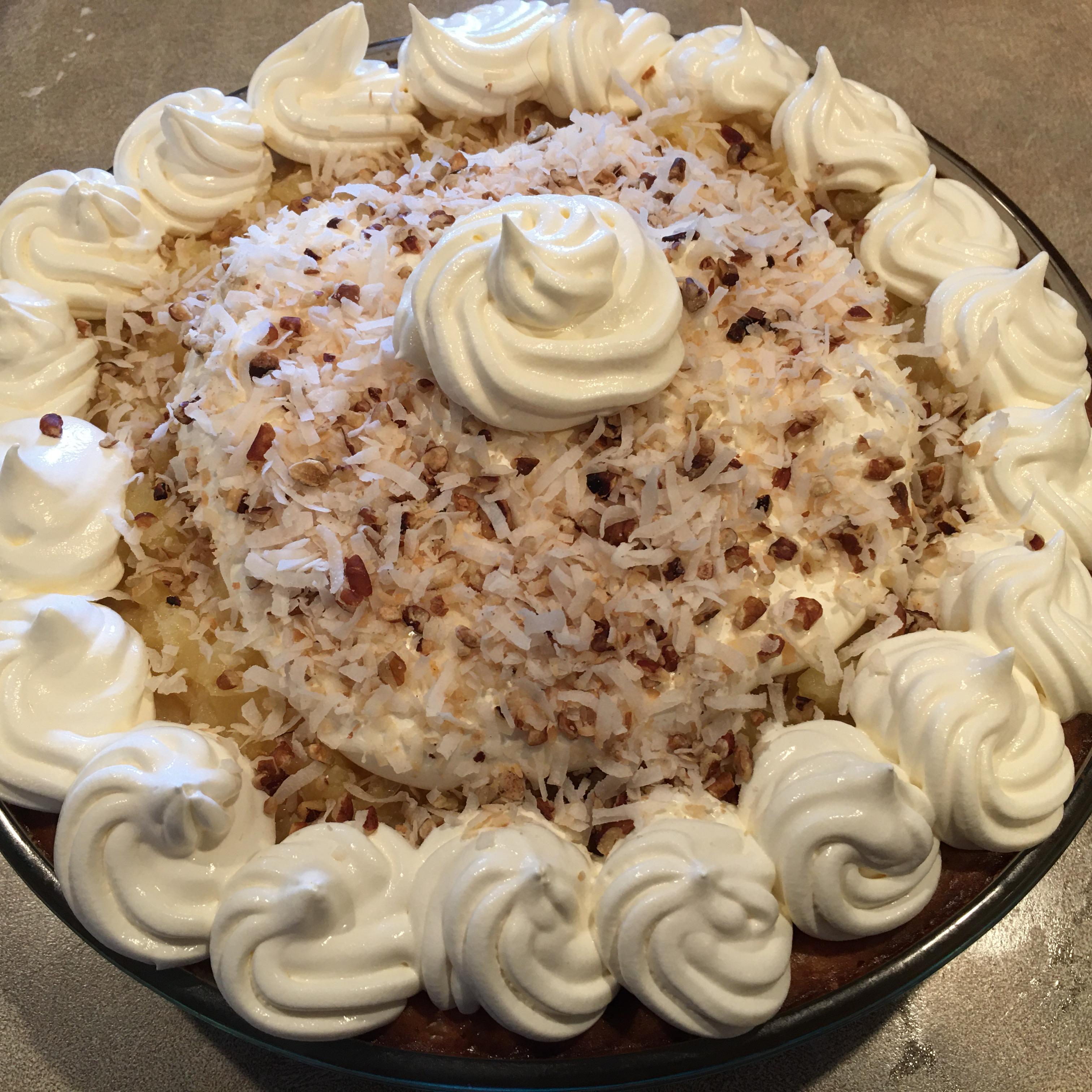 Hawaiian Cheesecake Robb