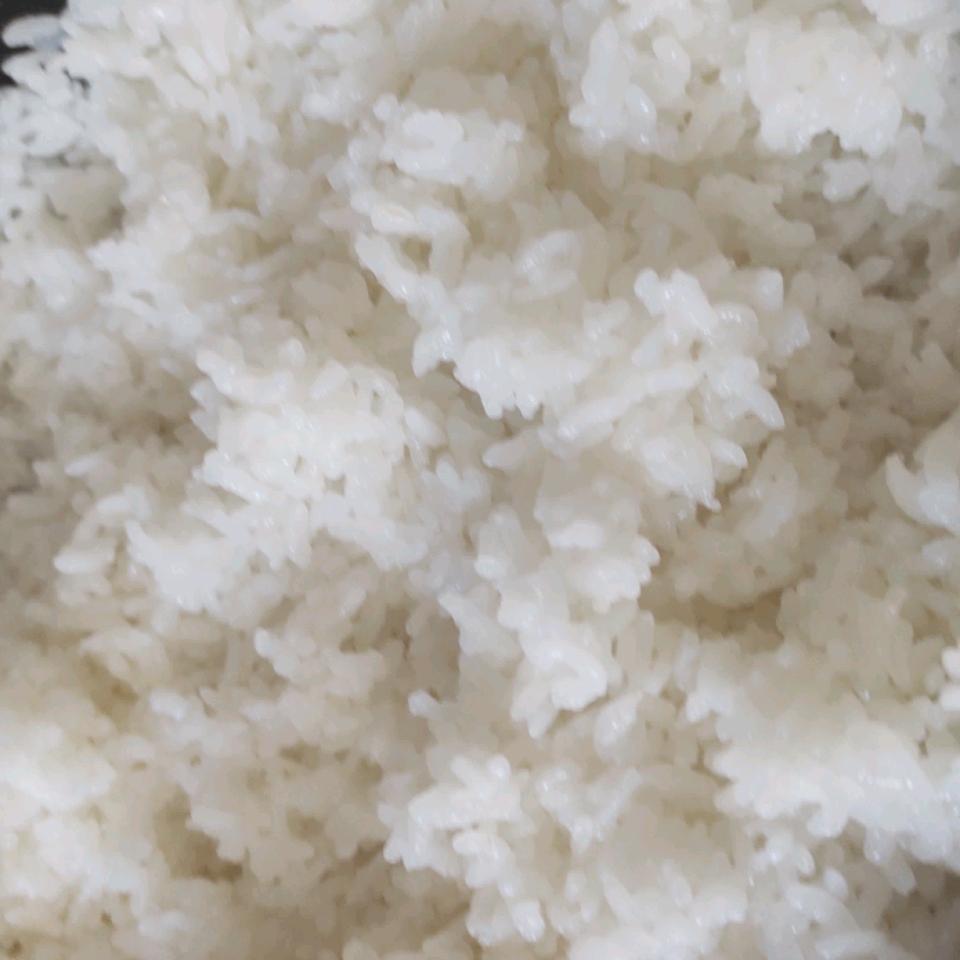 Mom's Sushi Rice