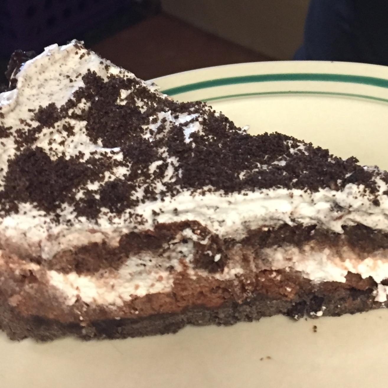 Oreo® Pie
