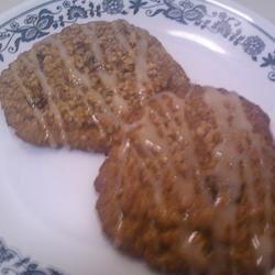 Applesauce Oatie Cookies Jennifer Lynn