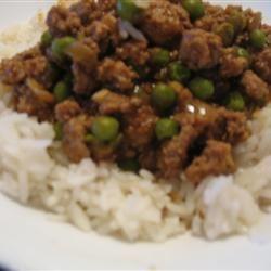 Keema (Indian-Style Ground Meat)