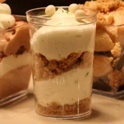 No Bake Lime Mousse Torte FNChef