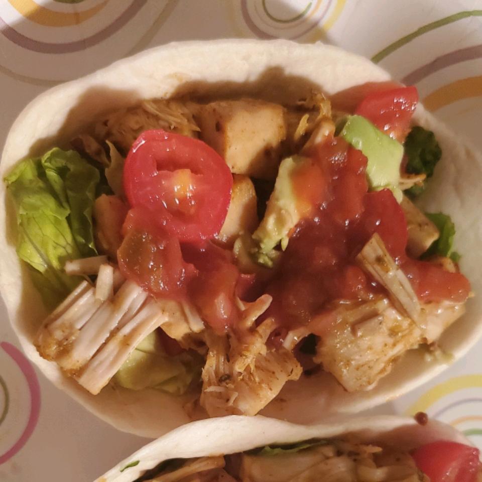 Jackfruit Vegan Tacos ResieJ99